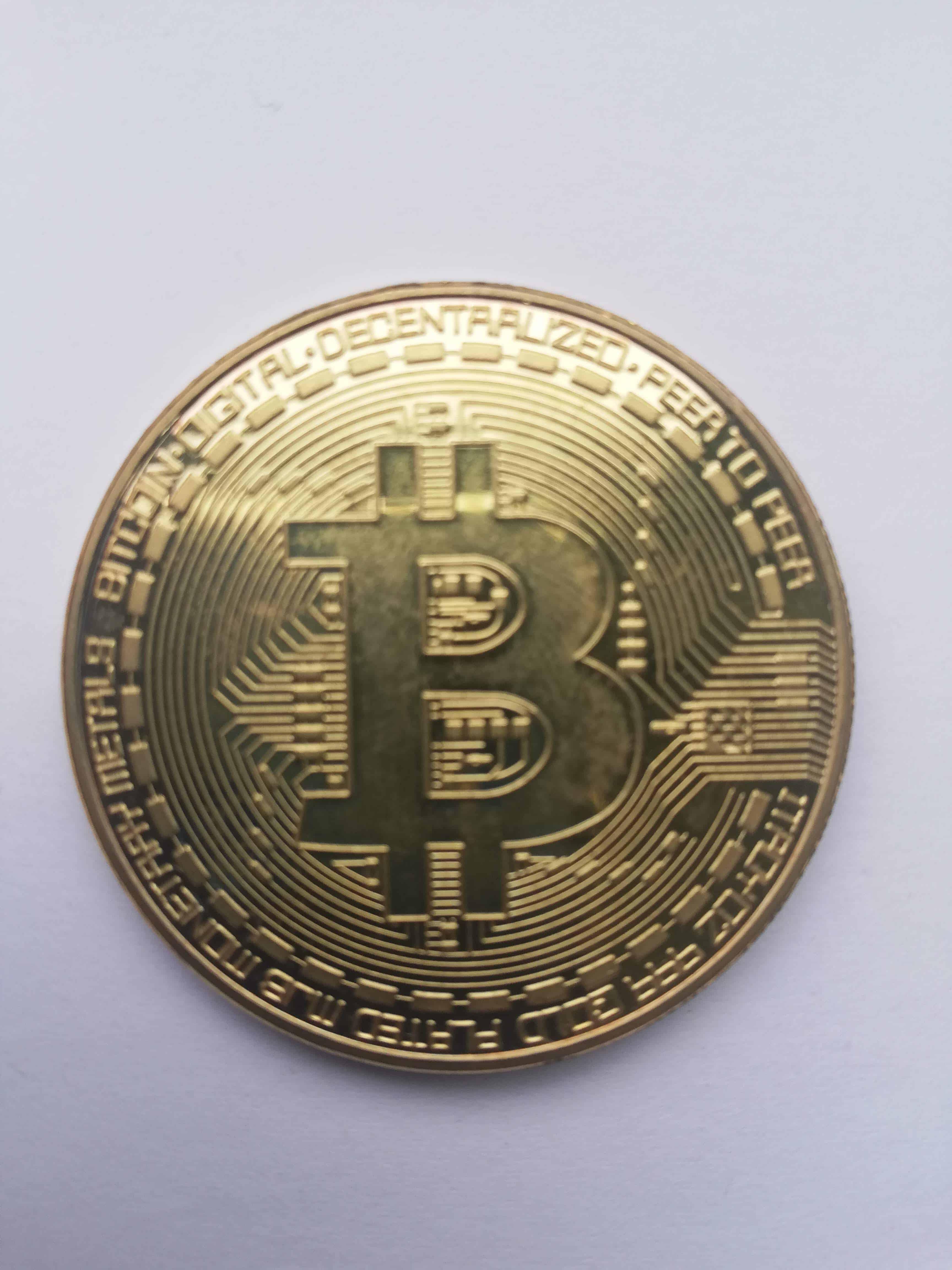 Bitcoin-Freunde
