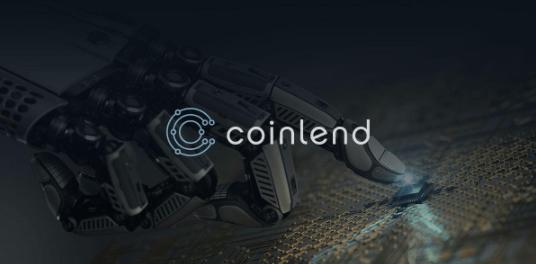 Coinlend und die Transparenz