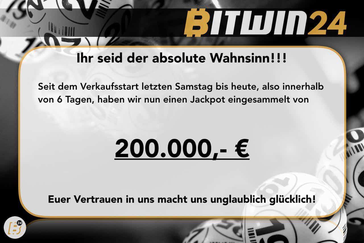 bitwin24 live webinar