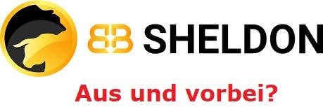 BB Sheldon – Aus und vorbei?