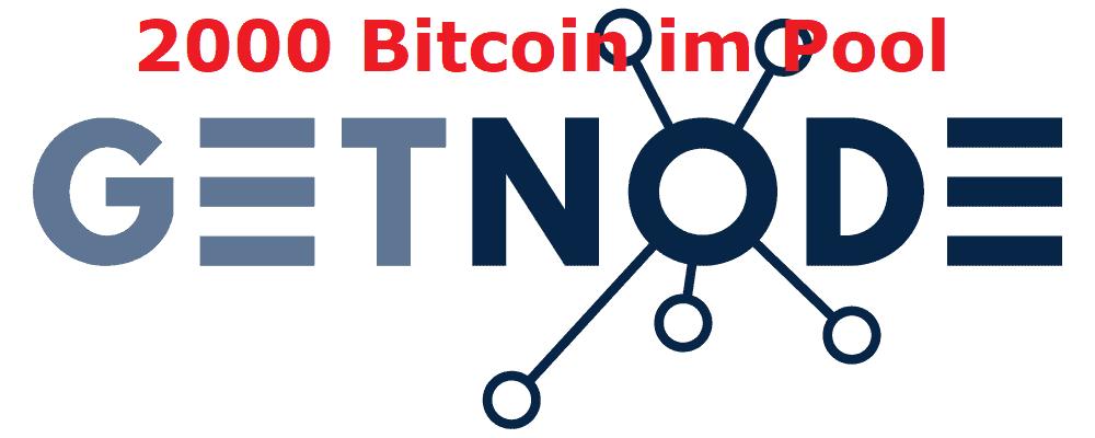 Getnode 2000 Bitcoin