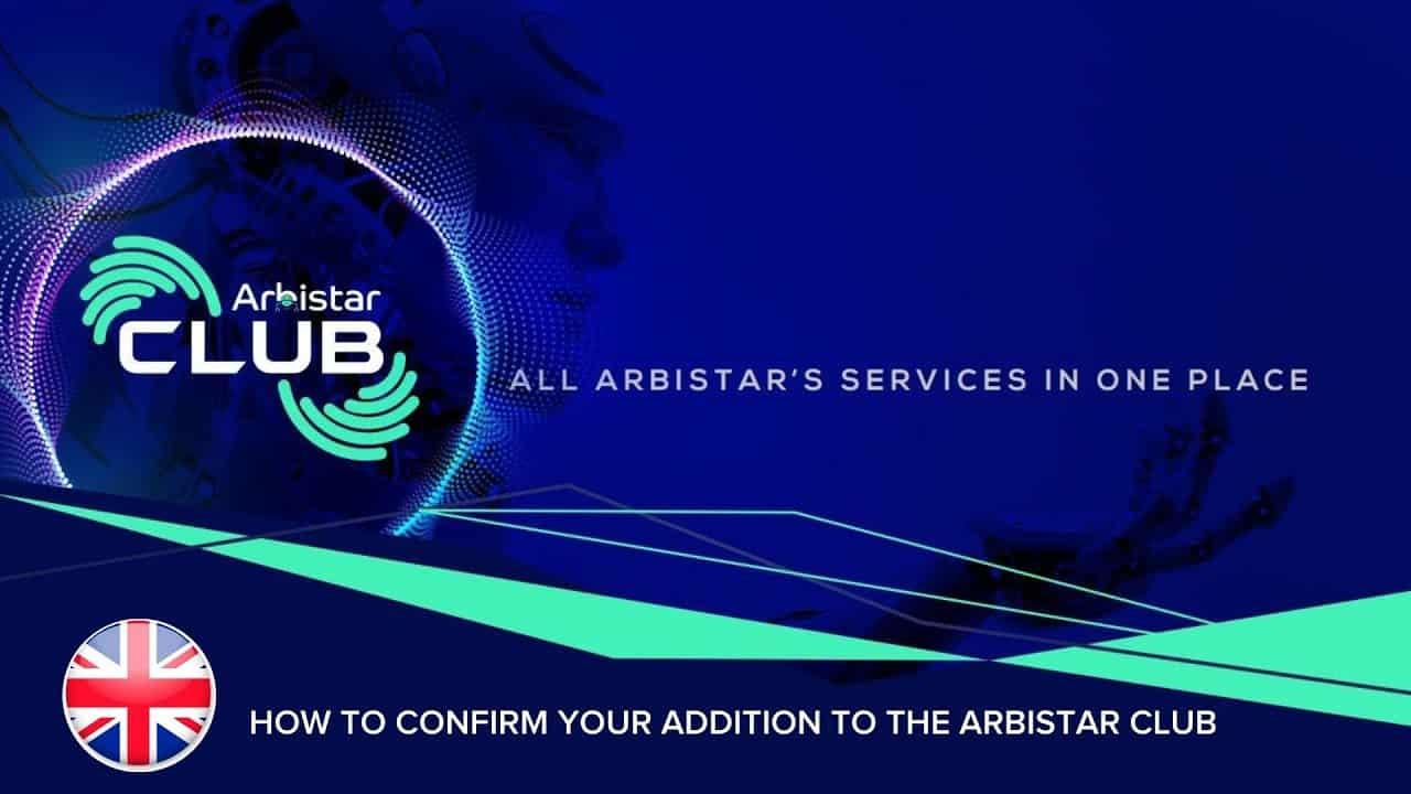 Arbistar Club