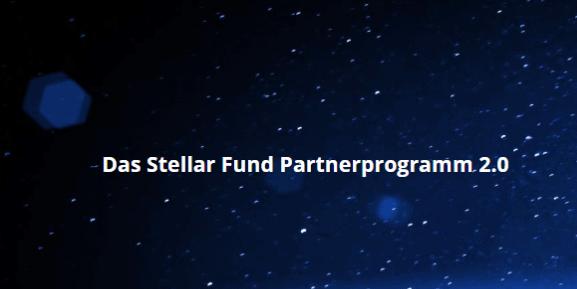 Stellar Fund Partnerprovision