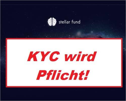 Stellarfund KYC