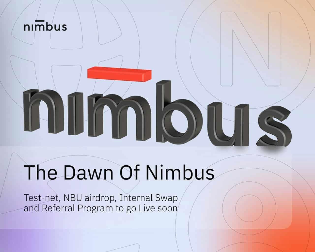 Neue Nimbus Kommunikationsrichtlinie